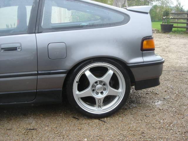 Honda civic 4th gen 1988-1991 fan club. - DSC00848sized